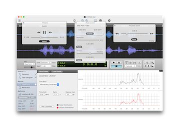 LoudLAB Screenshot 3
